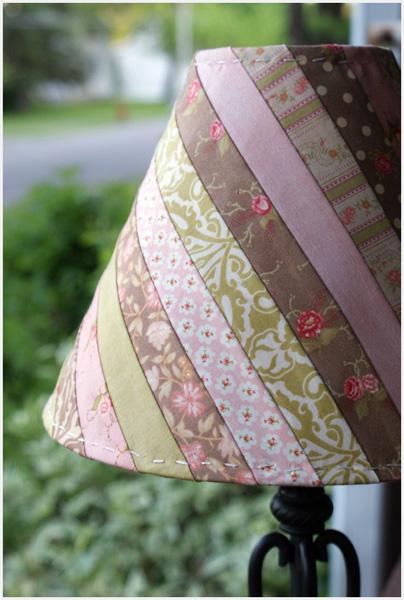 patchworklampshade