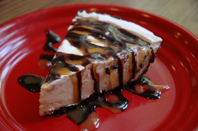 Peanut Butter Pie (7)