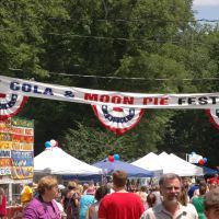 Moon Pie Festival