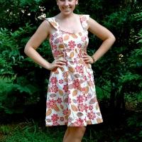 #4: Make a Dress