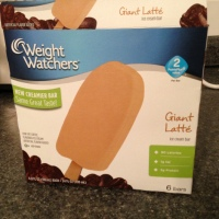 Frozen Treats and Eats {Cleaner Eating}