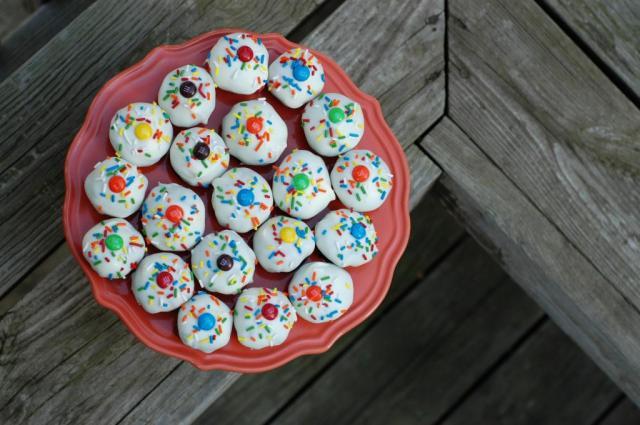 Cupcake Bites 4