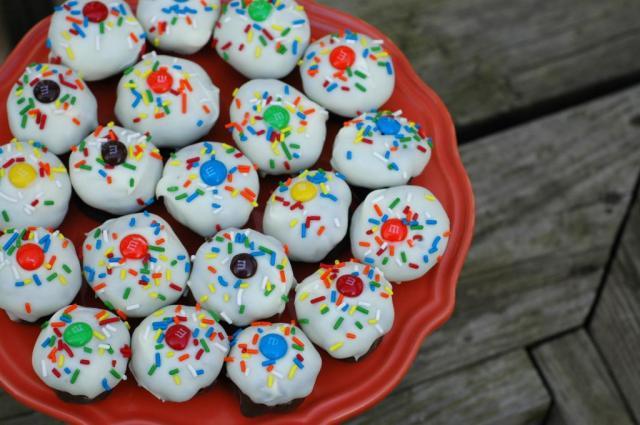 Cupcake Bites 5