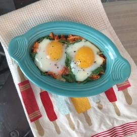Single Serve Breakfast