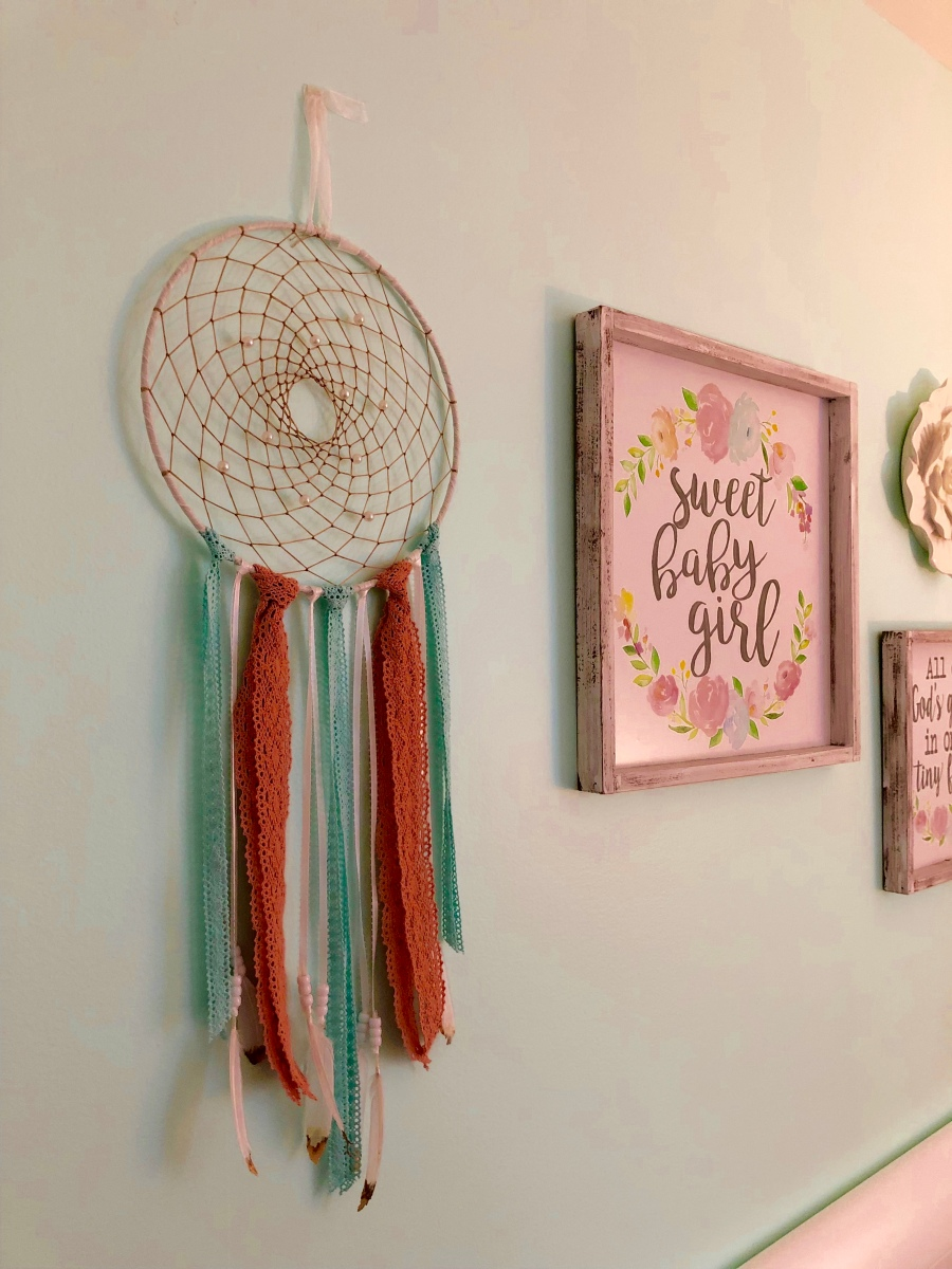 Dream Catcher {DIY}