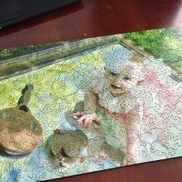 Liberty Jigsaw Puzzles