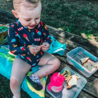Toddler Summer Water Essentials
